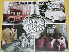 RICHARD DIGANCE – THIS IS GREAT BRITAIN..