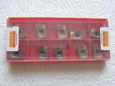 NEU 10 SANDVIK R390-180616H-PTW 1030 mit Rechnung Wendeplatten