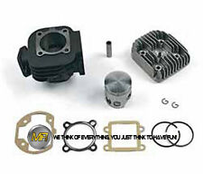 FOR Mbk Booster 50 2T  ENGINE PISTON 47 DR 68 cc TUNING