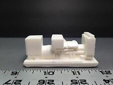 HO 1/87 Promotex/Herpa # 5403  Generator Unit - Resin Part - Load detail