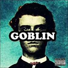 Goblin 2011 by Tyler The Creator . EXLIBRARY