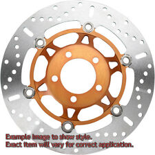 Floating Brake Rotor - MD3100X for 2014 Suzuki GSXR750 50th Ann. Edition Apps.