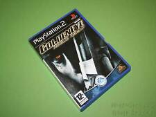 GOLDENEYE: ROGUE AGENT SONY PLAYSTATION 2 ps2 game-EA GAMES * sles-52974 *