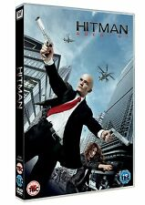 Hitman: Agent 47 [DVD] [2015] - Rupert Friend