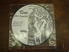 SOL INVICTUS Eve- PICTURE-DISC 45t/7""