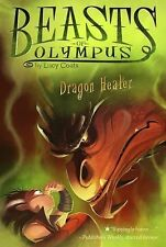Beasts of Olympus: Dragon Healer #4 by Lucy Coats (2015, Paperback)