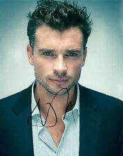 Tom Welling signed 8x10 photo - The Choice, Smallville