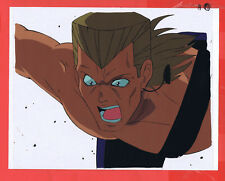 JoJo's Bizarre Adventure Original ANIME Production POLNAREFF Cel #232
