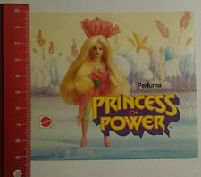 Aufkleber/Sticker: Perfuma Princess Of Power Mattel (2807164)