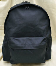 COMME DES GARCONS HOMME PLUS BACKPACK RUCKSACK AUTHENTIC