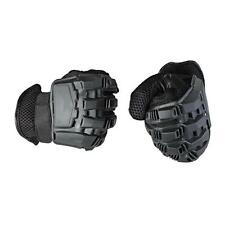Full Finger Tactical Gloves Military Airsoft Hunting Assault Combat Cycling M UK