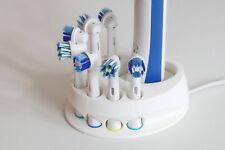 Oral-B Zahnbürstenhalter toothbrush holder for 7 Zahnbürsten 3D-Druck 3D-print