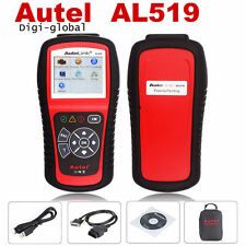 AutoLink AL519 OBDII 2 EOBD Diagnostic Code Reader Scan Car Fault Scanner Tool