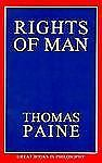 Rights of Man: Being an Answer to Mr. Burke's Attack on the French Revolution (G