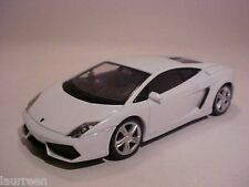 Lamborghini Gallardo LP560-4 2011 Welly 1/43 Diecast Mint Loose