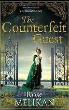 The Counterfeit Guest: Number 2 in series (Mary Finch), Melikan, Rose, Paperback