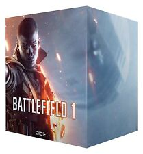 Battlefield 1 Exclusive Collector's Edition Includes Statue, Poster, Book & More