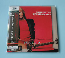 TOM PETTY Damn The Torpedos JAPAN mini lp CD SHM brand new & still sealed