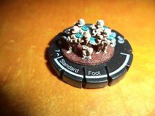 Standard Foot #004 Mechwarrior Dark Age 7 Points