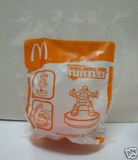 MRE * Ninja Turtles 02 Michelangelo Spinning Ninja, McDonald's 2015