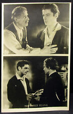 Der ewige Klang  Geige   Actor Movie Photo - Film Foto Autogramm-AK (Lot-H-1585