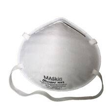 Maskin Advaced N95 Particulate Respirator Mask Free Shipping
