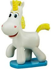 BUTTERCUP Walt Disney TOY STORY UNICORN PVC FIGURE BIRTHDAY CAKE TOPPER FIGURINE