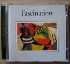 GER INMUS CD  FASCINATION JOE HAIDER OLIVER NELSON BENNY BAILEY KAREL VELEBNY