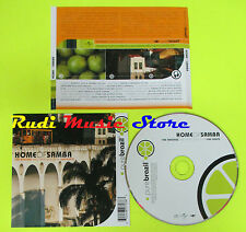 CD HOME OF SAMBA The master and their guests live duets CAETANO VELOSO (C10)