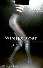 WOLFORD LOGIC COLLANT WINTER SOFT CAMEL CHINE XS