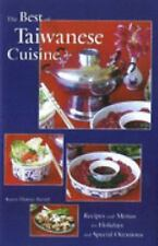 The Best of Taiwanese Cuisine-ExLibrary
