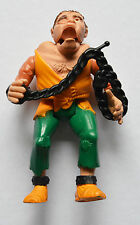 The Real Ghostbusters Hollywood Monsters The Quasimodo Monster 1989 Kenner