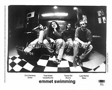 Emmet Swimming Epic Original Music Press Photo
