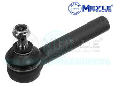 Meyle Tie / Track Rod End (TRE) Front Axle Left or Right Part No. 216 020 4080