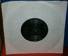 """KATE ROBBINS AND BEYOND MORE THAN IN LOVE / NOW RCA 69 1982 RCA RECORDS 7"""" VINYL"""