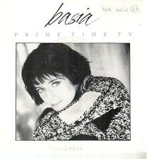 "2137-11  7"" Single: Basia - Prime Time T. V."