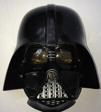 MASQUE DARTH VADER - DARK VADOR // STAR WARS - RUBIE'S 2005