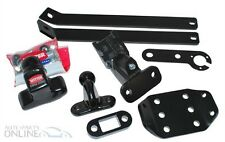 LAND ROVER DISCOVERY 3, 4 HEIGHT ADJUSTABLE TOW BAR BRACKET KIT- LR007484