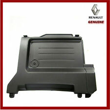 Genuine Renault Clio & Modus Battery Top Cover Plastic Trim Engine Bay