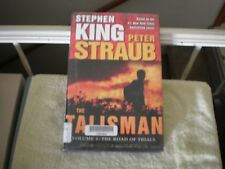 The Talisman : TheRoad of Trials by Peter Straub and Stephen King (2010,...