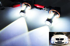 H11 H8 CREE Q5 4 Plasma LED Projector Fog Light For BMW Coupe Sedan Sprot xDrive