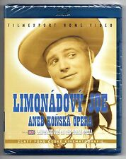 Limonadovy Joe aneb Konska Opera (Lemonade Joe or Horse Opera) BLU-RAY Remaster