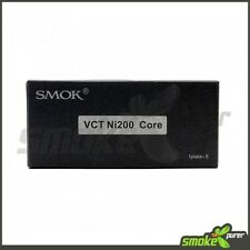 Smok VCT Ni200 Core Pure Nickel Coils - 0.2 Sub-Ohm - 5 Pack