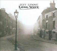 Long Wave [Digipak] by Jeff Lynne (CD, Oct-2012, Frontiers)
