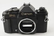 EXCELLENT Canon New F-1 N 35mm SLR Film Camera Body Only from japan #150