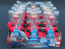 TRANSFORMERS ARMADA OPTIMUS PRIME SPIN POPS STORE DISPLAY!