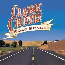 Classic Country Road Songs, Classic Country: Road Songs, Excellent