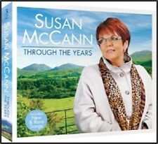 Susan McCann - Through The Years (3 CD Set with over 60 songs The Very Best of