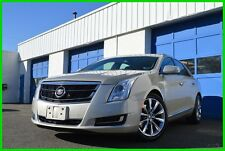 Cadillac: XTS Warranty 4300 Miles Rear park Assist Excellent