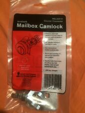 NEW Mailbox Camlock sealed MBL82014 CAM LOCK CCL Illinois Lock Keying KD